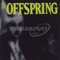 Offspring: The Offspring (Blue Vinyl) LP