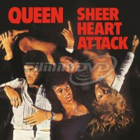 Queen: Sheer Heart Attack (LP)