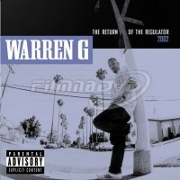 Warren G: The Return Of The Regulator