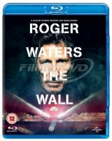 Waters Roger: Wall (Blu-ray)