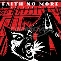 Faith No More: King for a Day... Fool for a Lifetime (2LP)