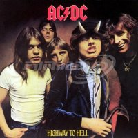 AC/DC: Highway To Hell (Remastered)