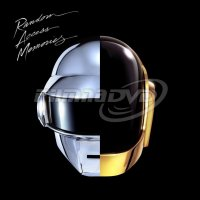 Daft Punk: Random Access Memories 2LP