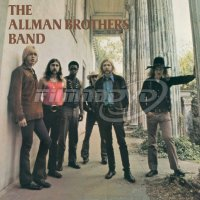 Allman Brothers Band: The Allman Brothers Band (2LP)