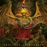 Vader: Solitude in Madness (LP)