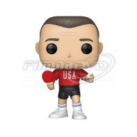 Funko POP! Movies: Forrest Gump - Forrest (Ping Pong Outfit)