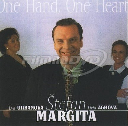 Margita Štefan: One Hand, One Heart