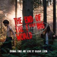 Coxon Graham: End Of The F***ing World