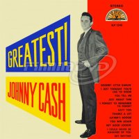 Cash Johnny: Greatest