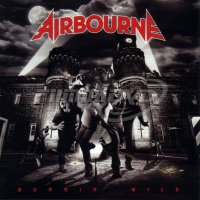 Airbourne: Runin' Wild (Special Edition) LP