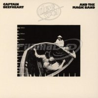 Captain Beefheart: Clear Spot (LP)