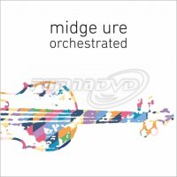 Ure Midge: Orchestrated (LP)