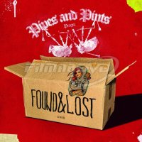 Pipes & Pints: Found And Lost (LP)