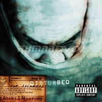 Disturbed: Sickness (LP)