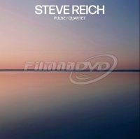 Steve Reich: Pulse / Quartet (LP)