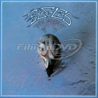 Eagles: Their Greatest Hits 1971-1975 (LP)