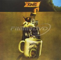 Kinks: Arthur Or The Decline And Fall Of (LP)
