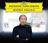 Murray Perahia: Beethoven: Piano Sonatas