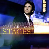 Groban Josh: Stages (2LP)
