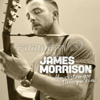 Morrison James: You Are Stronger Than You Know (LP)