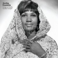 Aretha Franklin: Songs Of Faith (LP)