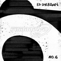 Ed Sheeran: No.6 Collaborations Project (2LP)