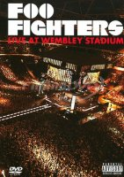 Foo Fighters: Live At Wembley Stadium (DVD)