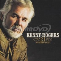 Rogers Kenny: 21 Number Ones