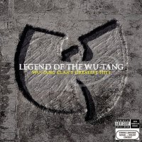 Wu-Tang Clan: Legend Of The Wu-Tang: Wu-Tang Clan's Greatest Hits (2LP)