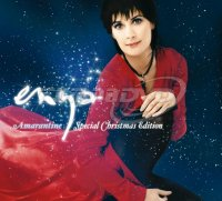 Enya: Amarantine: Special Christmas Edition (2CD)