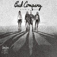 Bad Company: Burnin' Sky (2LP)