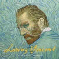 Soundtrack: Loving Vincent (S láskou Vincent)