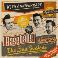Baseballs: Sun Sessions (2LP)