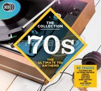 The Collection 70s: The Ultimate 70s Anthems