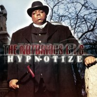 Notorious B.I.G.: Hypnotize (RSD2017 Limited Coloured Vinyl) SP