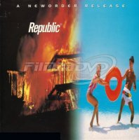 New Order: Republic