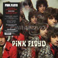 Pink Floyd: Piper At The Gates Of Dawn (Reedice 2016) LP