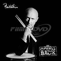 Collins Phil: The Essential Going Back (Deluxe Edition) 2CD