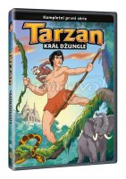 Tarzan: Král džungle 1. série