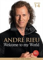 Rieu André: Welcome To My World (DVD)