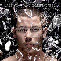 Jonas Nick: Last Year Was Complicated (Deluxe Edition)