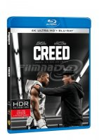 Creed (UHD/Blu-ray)