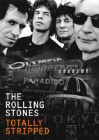 Rolling Stones: Totally Stripped DVD
