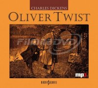 Oliver Twist (Charles Dickens)