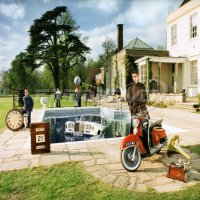 Oasis: Be Here Now (2LP)