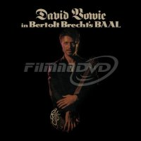David Bowie: In Bertolt Brecht's Baal (Limited EP) LP
