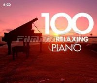 Various: 100 Best Relaxing Piano (6CD)