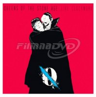 Queens of the Stone Age: Like Clockwork (2LP)