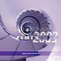 Indies Records 2003 (2CD)