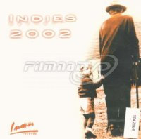 Indies Records 2002 (2CD)